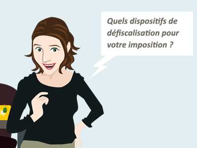 Guide défiscalisation